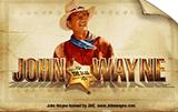 John Wayne автоматы 777