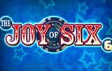 The Joy of Six 777 игровые автоматы
