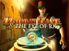 Играть онлайн Daring Dave & The Eye Of Ra