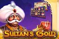 Игровой автомат Золото Султана бесплатно