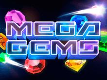 Игровой автомат Мега Самоцветы