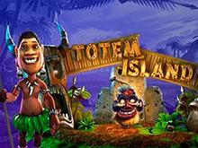 На официальный сайте игровой автомат Totem Island от EvoPlay